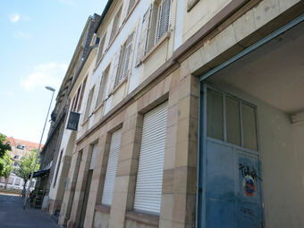 Location Appartement 2 pièces Strasbourg (67000) - photo
