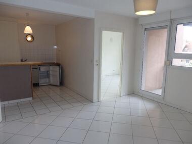 Location Appartement 2 pièces 47m² Strasbourg (67100) - photo