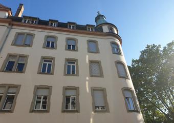 Vente Appartement 5 pièces 182m² STRASBOURG