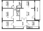 Vente Appartement 5 pièces 98m² SCHILTIGHEIM - Photo 3