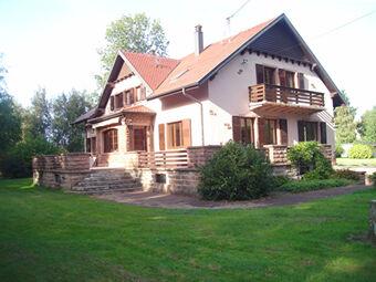 Location Maison 9 pièces 250m² La Walck (67350) - photo