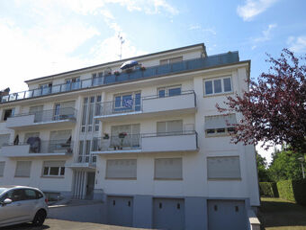 Location Appartement 4 pièces 102m² Strasbourg (67000) - photo