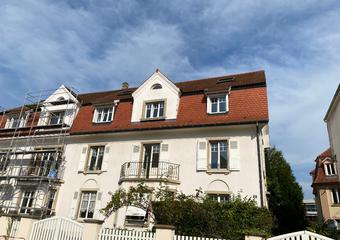 Location Appartement 5 pièces 127m² Strasbourg (67000) - Photo 1