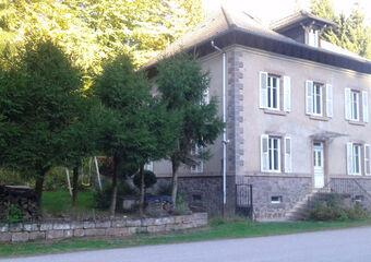 Vente Maison 7 pièces 250m² Le Saulcy (88210) - photo