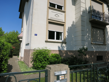 Location Appartement 4 pièces 105m² Strasbourg (67000) - photo