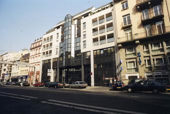 Vente Appartement 2 pièces 52m² Strasbourg (67000) - Photo 1
