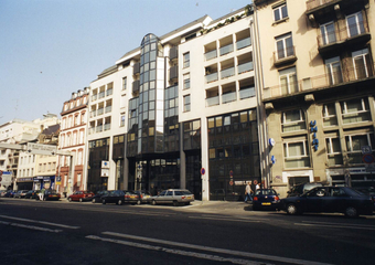 Location Bureaux 384m² Strasbourg (67000) - Photo 1