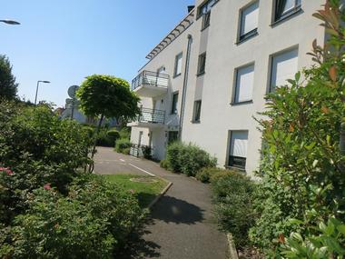 Location Appartement 3 pièces 64m² Hœnheim (67800) - photo