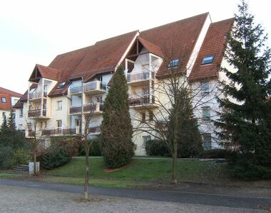 Location Appartement 3 pièces 85m² Oberhausbergen (67205) - photo