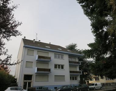 Vente Appartement 1 pièce 48m² KOENIGSHOFFEN - photo