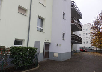 Location Appartement 3 pièces 66m² Geispolsheim (67118) - Photo 1