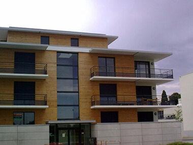 Location Appartement 5 pièces 117m² Oberhausbergen (67205) - photo
