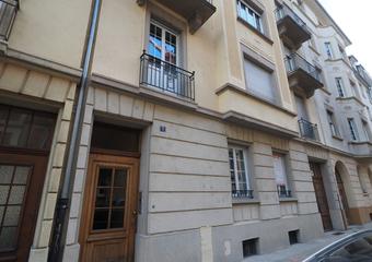 Location Appartement 4 pièces 93m² Strasbourg (67000) - Photo 1