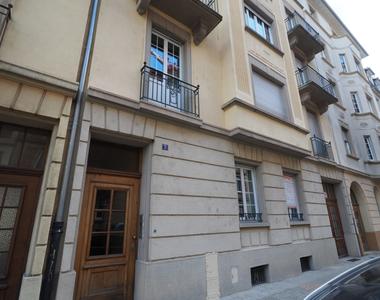 Location Appartement 4 pièces 93m² Strasbourg (67000) - photo
