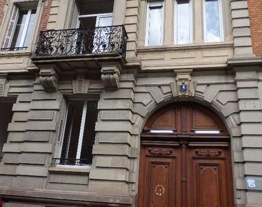 Location Appartement 4 pièces 87m² Strasbourg (67000) - photo