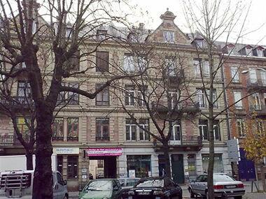Location Bureaux 3 pièces 76m² Strasbourg (67000) - photo