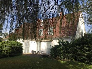 Vente Maison 10 pièces 246m² Illkirch-Graffenstaden (67400) - photo