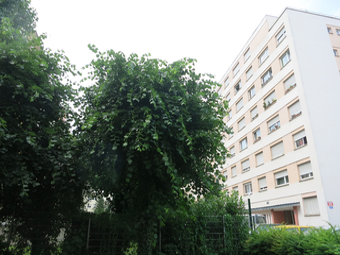 Vente Appartement 4 pièces 73m² Strasbourg (67100) - Photo 1