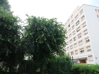 Vente Appartement 4 pièces 73m² Strasbourg (67100) - photo
