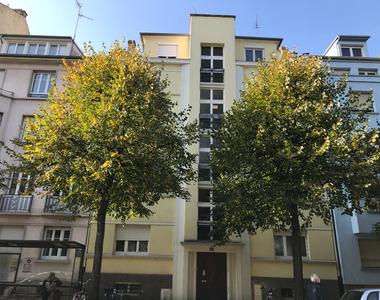 Location Appartement 4 pièces 95m² Strasbourg (67100) - photo