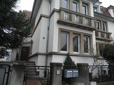 Location Appartement 3 pièces 96m² Strasbourg (67000) - photo