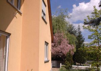 Vente Maison 7 pièces 187m² Strasbourg (67000) - Photo 1