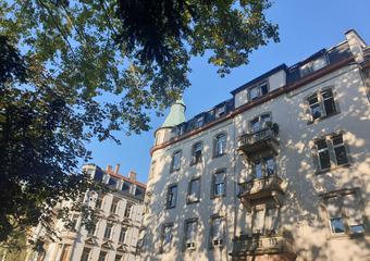 Vente Appartement 5 pièces 182m² STRASBOURG - Photo 1