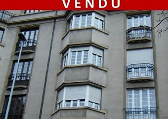 Vente Appartement 3 pièces 84m² STRASBOURG - photo