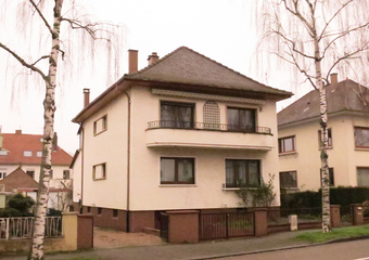 Vente Maison 6 pièces 184m² SCHILTIGHEIM - Photo 1