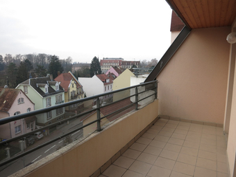 Vente Appartement 4 pièces 87m² Strasbourg (67000) - photo