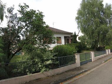 Vente Maison 6 pièces 152m² Strasbourg (67000) - photo