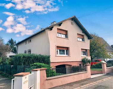 Vente Maison 7 pièces 224m² LINGOLSHEIM - photo