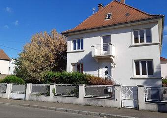 Vente Maison 7 pièces 174m² HOENHEIM - Photo 1