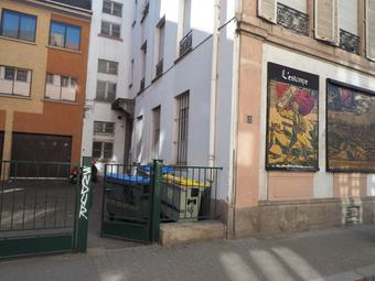 Location Appartement 2 pièces 50m² Strasbourg (67000) - photo