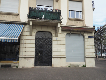 Location Appartement 4 pièces 90m² Strasbourg (67000) - Photo 1