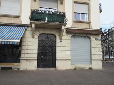 Location Appartement 4 pièces 90m² Strasbourg (67000) - photo