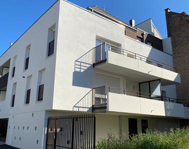 Location Appartement 4 pièces 78m² Bischheim (67800) - photo