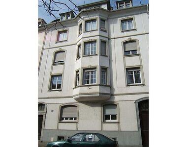 Location Appartement 4 pièces 106m² Strasbourg (67000) - photo