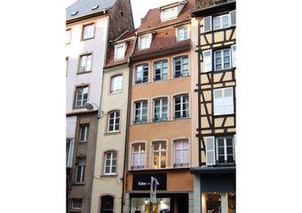 Location Appartement 2 pièces 43m² Strasbourg (67000) - photo