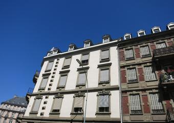 Vente Appartement 6 pièces 117m² STRASBOURG - Photo 1
