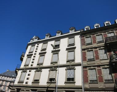 Vente Appartement 6 pièces 117m² STRASBOURG - photo