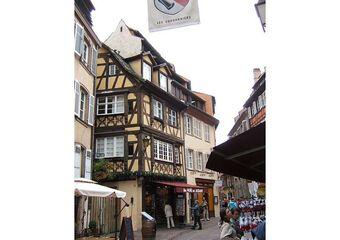 Location Appartement 2 pièces 61m² Strasbourg (67000) - Photo 1