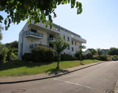 Location Appartement 3 pièces 66m² Hœnheim (67800) - photo