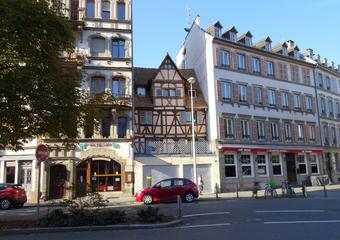 Vente Immeuble 200m² STRASBOURG - Photo 1