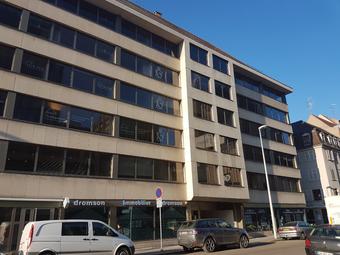 Vente Bureaux 6 pièces 157m² Strasbourg (67000) - Photo 1
