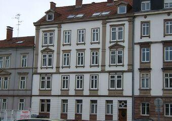 Location Appartement 1 pièce 44m² Strasbourg (67000) - Photo 1
