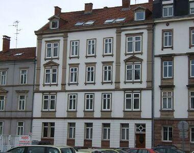 Location Appartement 1 pièce 44m² Strasbourg (67000) - photo