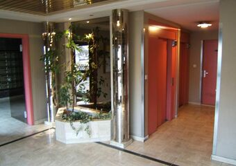 Location Appartement 1 pièce 22m² Strasbourg (67000) - Photo 1