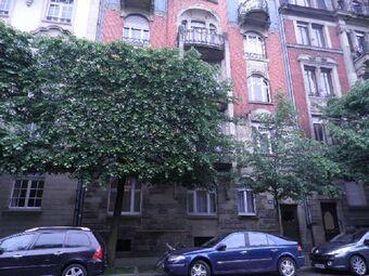 Location Appartement 5 pièces 128m² Strasbourg (67000) - photo