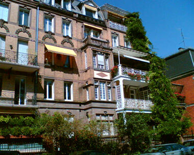 Location Appartement 5 pièces 168m² Strasbourg (67000) - photo